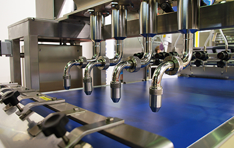 Specialist Manufacturing